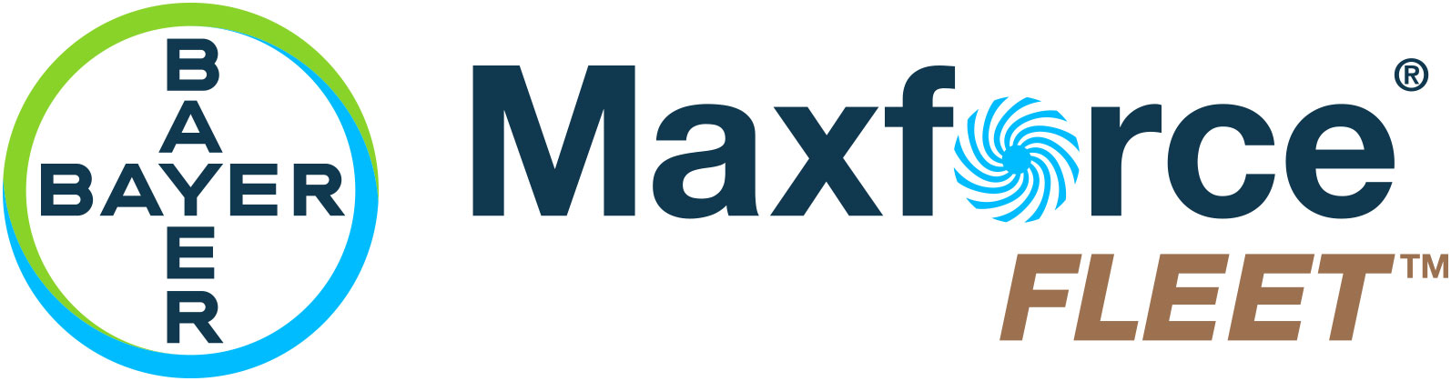 Maxforce Fleet Logo